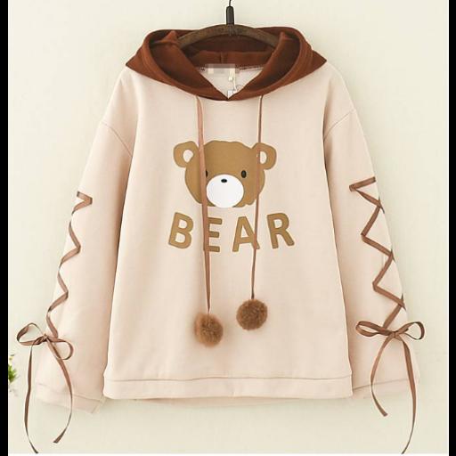 بلوفر الدب