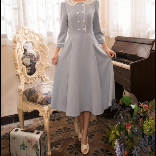 فستان الأزرة الرسمي
