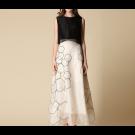 فستان الشيفون الفخم