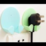 حامل المقابس الكهربائية