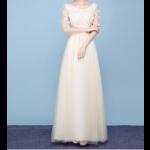 فستان التل السكري