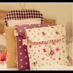 محفظة قماش متعددة الاستخدامات