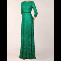 فستان سهرة كلاسيك