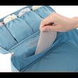 حقيبة تنظيم الملابس الداخلية