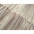 تنورة طويلة طبقات التل