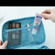 محفظة مقسمة من الداخل