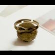 خاتم نحاسي