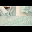 قميص التقليم الصغير