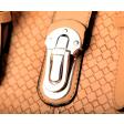 حقيبة النسج