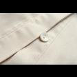 قميص شيفون الجيبين
